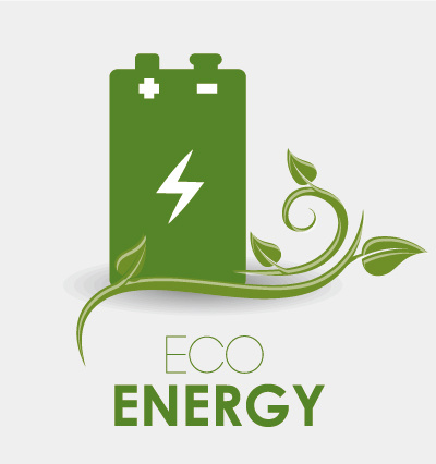 eco_energy_vector_design_template_580496
